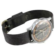 Men's 1950's Olma Wrist Watch