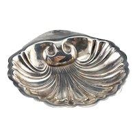 Seashell Boudoir Dish