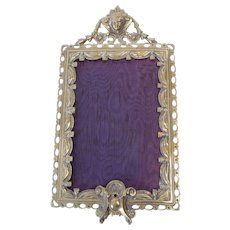 Brass Frame for Mirror or picture