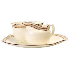Royal Doulton Creamer Set