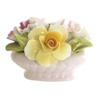 Rose Porcelain English