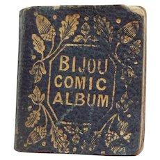 Bijou Comic Book Gifted 1853