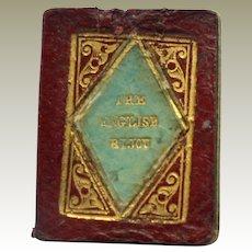 The Bijou Almanack By Schloss 1838