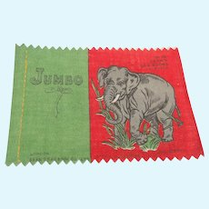 Small Deans Rag Book Jumbo 1920's