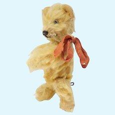 Schuco Sparkling Eyes Yes/No Teddy Bear c1925
