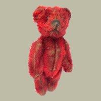 Red Schuco Compact Bear c1930