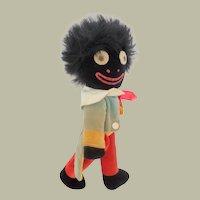 Fantastic All Original Chad Valley Golly Doll c1930
