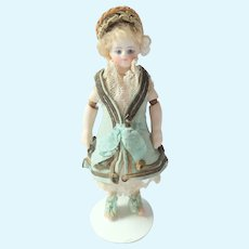 Rare French Mignonette Fernand Sustrac Doll c1877