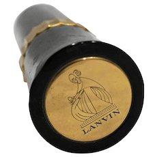 Lanvin Arpege Eau de Lanvin 2 OZ Mist Spray Vintage