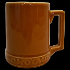 Rookwood Pottery Mug Stein US Bung MFG CO Cincinnatti Ohio 1935