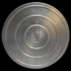 Bell Howell Company 7 IN Movie Reel Case 16mm 400 FT