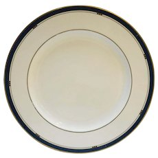 Pfaltzgraff Hampton American Bone China Dinner Plate
