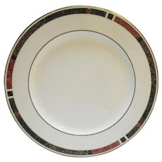 Pfaltzgraff Cabouchon American Bone China Dinner Plate