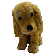 Steiff Revue Susi Cocker Spaniel EAN 328,03 11 IN 28 CM 1959-1967 Glass Eyes
