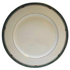Pfaltzgraff Patina Bone China Dinner Plate