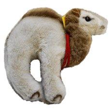 Steiff Hocky Camel EAN 1453/14 Made in Germany 5 IN 1977-1983