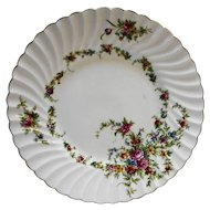 Mintons Lorraine S560 Luncheon Plate 9 IN