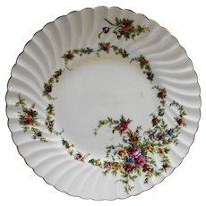 Mintons Lorraine S560 Luncheon Plate 9 IN