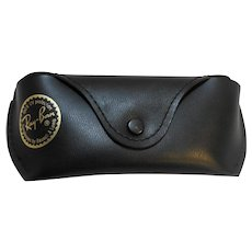 Ray-Ban Aviator Sunglasses Case Only