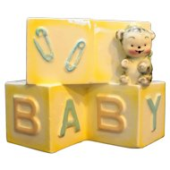 Relpo Baby Planter Alphabet Blocks KH762