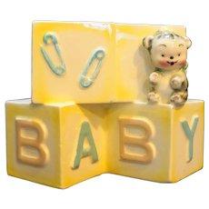 Relpo Baby Planter Alphabet Blocks KH762