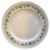 Mikasa Courtney 9380 Chop Plate Round Platter