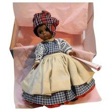 Madame Alexander Doll Mammy 635 Scarlett Series Gone With The Wind NIB