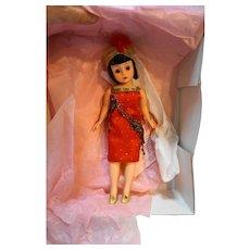 Madame Alexander Doll Ruby July 1151 Roarin' Twenties Series NIB