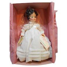 Madame Alexander Doll Emily Dickinson 1587 NIB 14 IN
