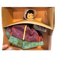 Madame Alexander Canada 560 International Doll MIB NRFB
