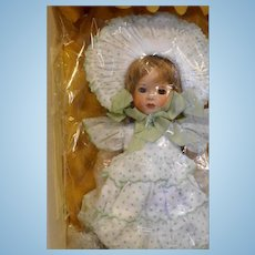 Lawton Doll The Little Colonel NIB L Ed 124/250 14 IN 1990 Shirley Temple