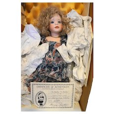 Lawton Doll To Market, To Market NIB L Ed 683 14 IN 1991