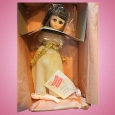 Madame Alexander Cleopatra 1315 NIB Vintage 12 IN Portraits History