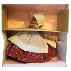 Madame Alexander Prissy 630 Gone With The Wind NIB Vintage 8 IN