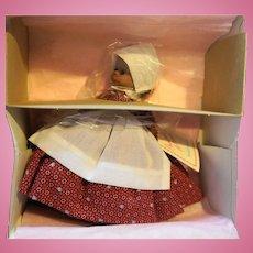 Madame Alexander Prissy 630 Gone With The Wind NIB Vintage 8 IN