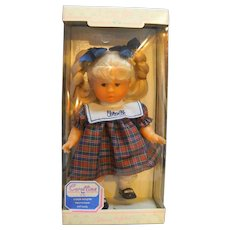 Corolle Corolline Toddler Doll 11 IN Catherine Refabert Made in France