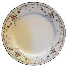 Noritake Adagio Victorian II Salad Plate 8 IN