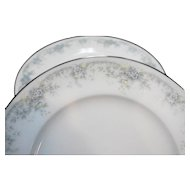 Noritake Limerick Keltcraft Ireland Dinner Plates Set of 7 10 1/2 IN