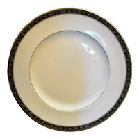 Royal Doulton Monaco Dinner Plate 10 5/8 IN Bone China England