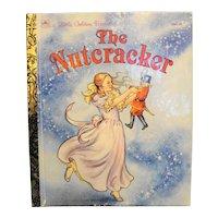 The Nutcracker Little Golden Book 1991