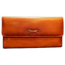 Prince Gardner Wallet Leather Billfold