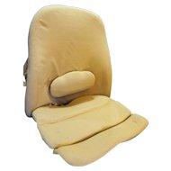 Obus Forme Obusforme Ergonomic High Back Seat