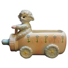Inarco Baby Lamb Bottle Nursery Planter