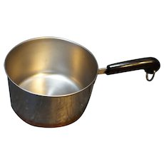 Revere Ware Copper Bottom Measuring Cup Small 1 Cup