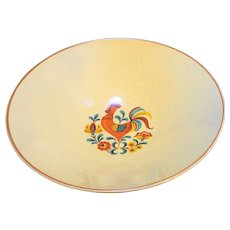 Taylor Smith Taylor Reveille Open Round Vegetable Bowl 10 IN
