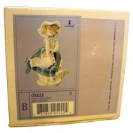 Lladro Porcelain Figurine Pretty Pickings 05222 New In Box