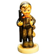 Hummel Chimney Sweep