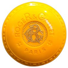 Roger & Gallet Paris Rose The Tea Rose Scented Soap