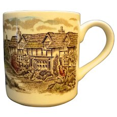 Johnson Bros England Olde English Countryside Mug