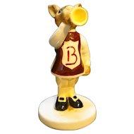 Royal Doulton Bunnykins Royal Family Harry the Herald DB49 Bunny Figurine